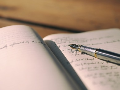 WRITE WHAT YOU KNOW--JOURNALING FOR SELF-CARE Ondemandinstruction.com