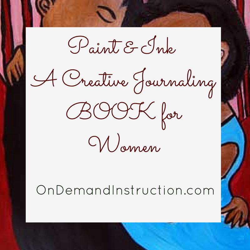 Creative writing Book For Women