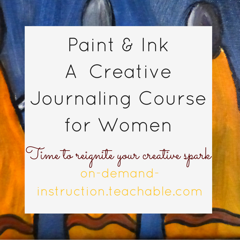 creative writing course for women