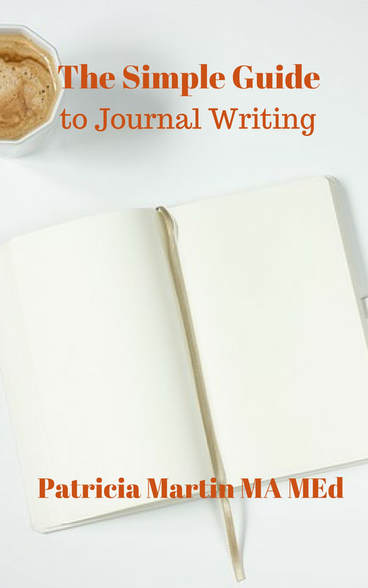 The Simple Guide to Journal Writing